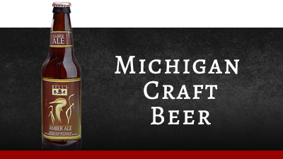 Michigan Craft Beer