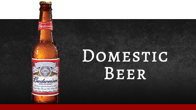 Domestic Beer